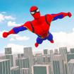 Superhero Rescue Mission Game