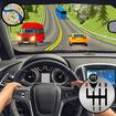 Real Car Racing Car Games Racing Ferocity