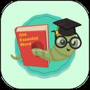 504 لغت ضروری | آموزش زبان انگلیسی