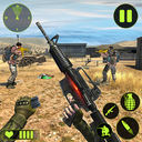 Real Shooting Strike: FPS Commando Shooting Games