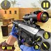 Real FPS Shooting Strike