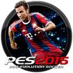 بازی فوتبال pes2015