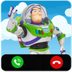 Call from buzz the Simulator prank
