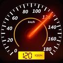 GPS Speedometer - Trip Meter, Speed Tracker On Map