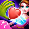 Unicorn Princess 6 – Princess Rescue Salon Games