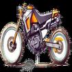 برقکارومکانیک موتورسیکلت