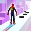 SuperHeroes Skates: Sky Roller