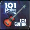 ۱۰۱ ریتم و آرپژ گیتار