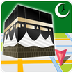 Qibla Locator: Prayer Times, Azan, Quran & Qibla