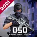 Gun games: Army war games - DSD