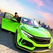 City Car Racing Simulator 2018