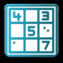 sudoku table