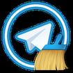جاروی تلگرام