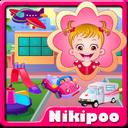 Niki And Vehicles