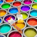 صنعت رنگ و رزین