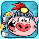 Turbo Pigs - Run Piggy Run!