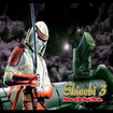شینوبی 3 (جان و تیر بی نهایت)
