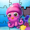 Fun Kids Jigsaw Puzzles for Toddlers
