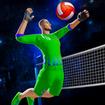 Volleyball game 2021 -Volleyball Game Offline 2021