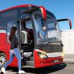 Coach Driver Hill Bus Simulator 3D