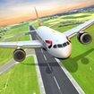 Flight Plane Simulator 3D : Airplane Flying Sim