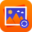 Recovery app: recover deleted photos, photo backup