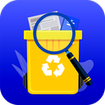 Recycle Bin: Deleted Video Recovery, Data Recovery