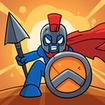 Stick Battle: War of Legions – جنگ آدمکی
