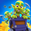 Gold and Goblins: Idle Merger & Mining Simulator