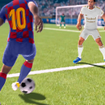 Soccer Star 2021 Football Cards: The soccer game