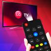 Remote control for LG TV - Smart LG TV Remote