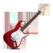 OverDrive Guitar Effect Plugin