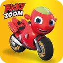 Ricky Zoom™: Welcome to Wheelford