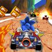 Subway Kart Rush Racing