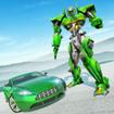 Grand Robot Car Crime Battle Simulator