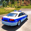 New Police Car Driving 2020 : Car Parking Games 3D
