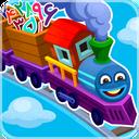 قطار شادی