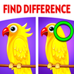 Find The Differences - Spot it