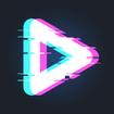 90s - Glitch VHS & Vaporwave Video Effects Editor – افکتهای قدیمی