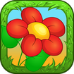 کتاب رنگ آمیزی کودکان - باغ گل ها