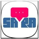 Learning English Sayra