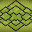 COC Base Layouts 2021 - Direct Link