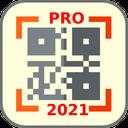 Free QR & Barcode Scanner PRO