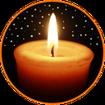 NIGHT CANDLE - GUIDED MEDITATION SLEEP