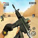 FPS Commando Shooting Games