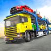 Truck Car Transport Trailer Games