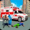 Ambulance Rescue Games 2021