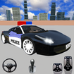 New Game Police Car Parking Games - Car Games 2020