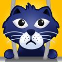 Shakey's Escape - Cat Platform