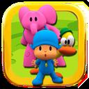 پوکویو و دوستان(بازی)